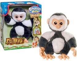 Scimmia Nutty Emotion Pets